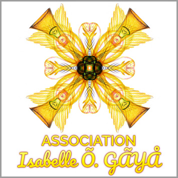 Association Õ. GÃYA Logo